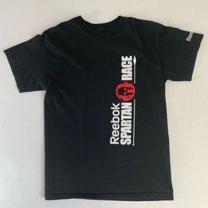 Reebok Spartan Race Finishers Tee Shirt
